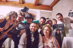 Esküvő a Malomban